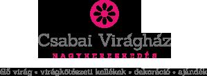 Csabai Virágház - virág nagykereskedelem